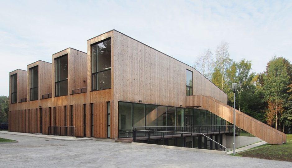 """""""Open House Vilnius"""": kaip laikmečių kaita formuoja architekto asmenybę?"""