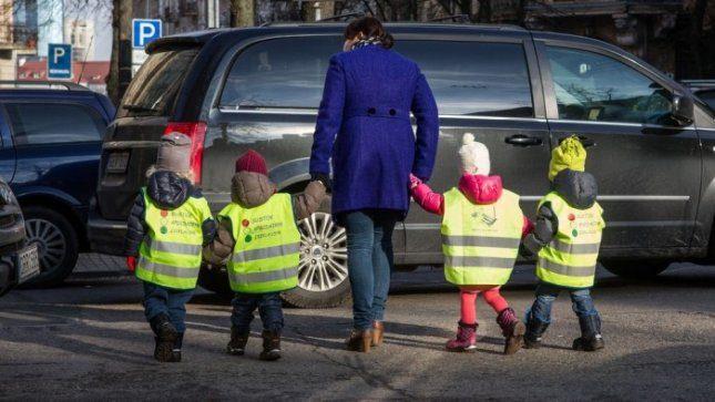 Vilniaus rajonas atsisako lietuvių mokykloms ir darželiams suteikti patalpas