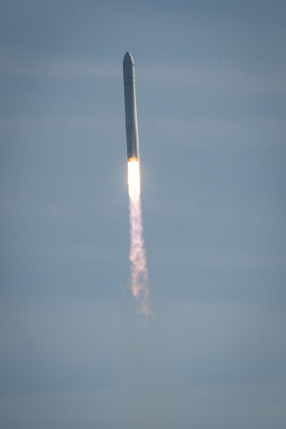 Lietuvos kosmoso misija: palydovai pagaliau pakilo! (vaizdo įrašas)