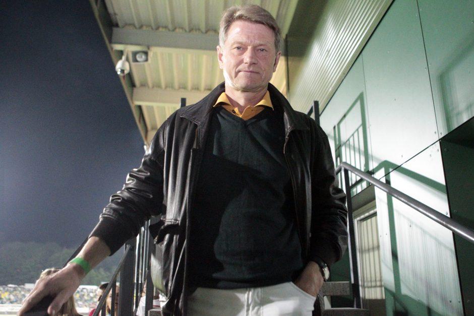 R.Paksas: Lietuvai reikia skubiai peržiūrėti klubinio sporto finansavimo praktiką