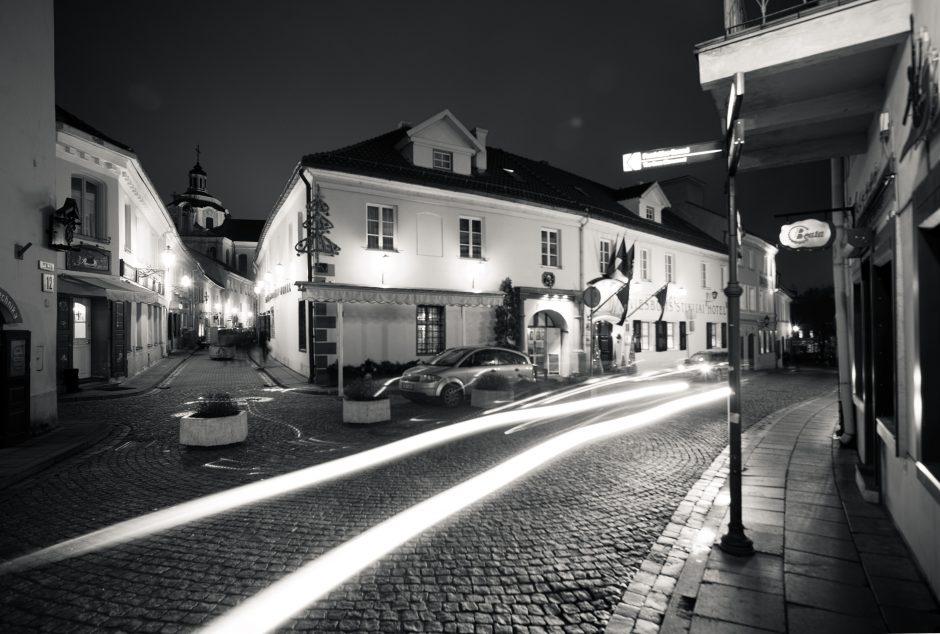 Nebijančių lietaus laukia Vilniaus gatvių festivalio šventė