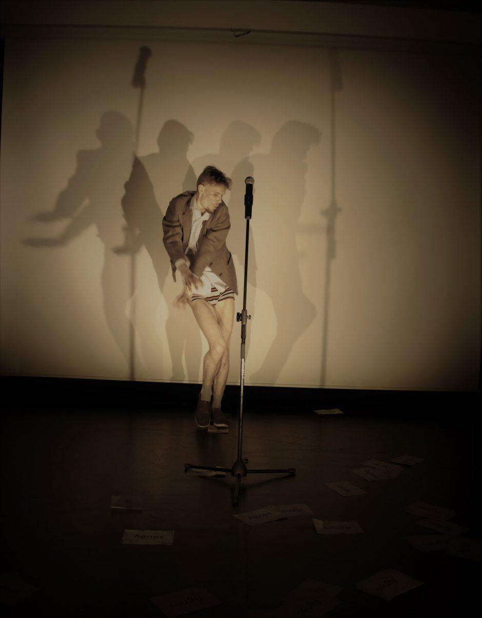 """""""Šelterio"""" menų festivalis: tarsi atgal į ateitį"""