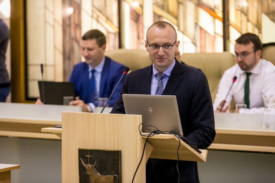 2017 m. rugsėjo tarybos posėdis