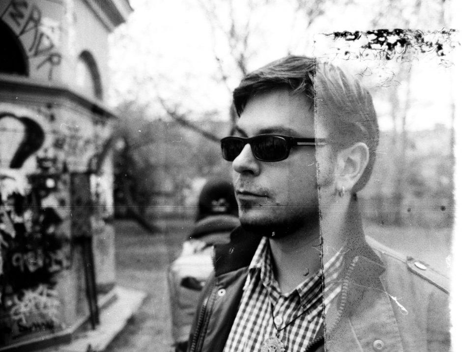 """Įžanginiame """"Purpurinio vakaro"""" koncerte – D. Razauskas ir """"Baltasis Kiras"""""""