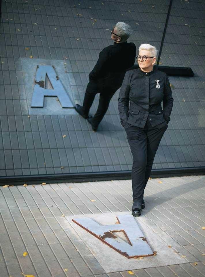 Architektė A. Kaušpėdienė: reikia išryškinti Kauno spalvas
