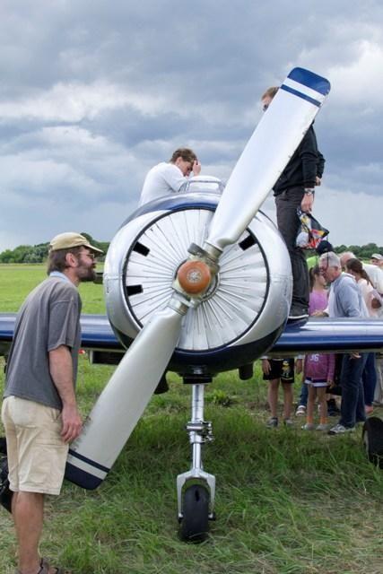 Savaitgalį Kauno dangų raižys akrobatinio skraidymo meistrai