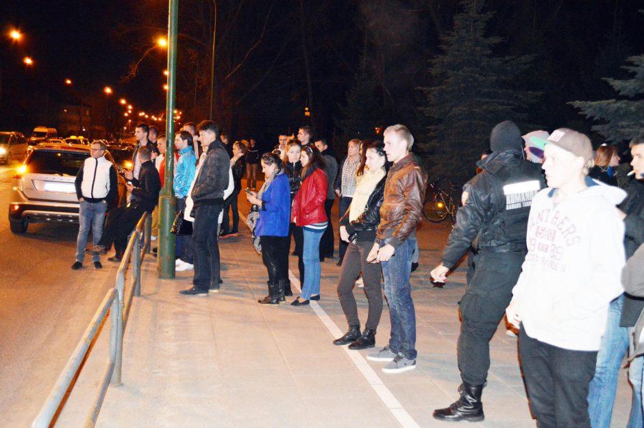 Šiurpios avarijos Klaipėdoje byla išnagrinėta per porą valandų