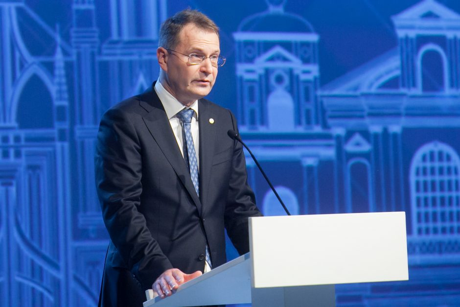 Vilnius sulaukė priekaištų dėl Rusijos ignoravimo