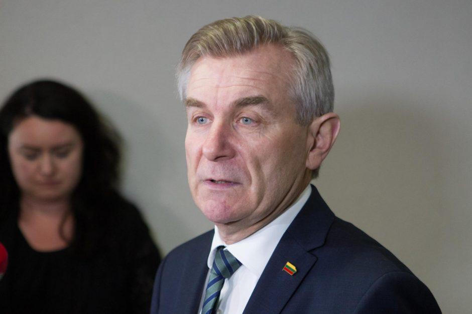 Nuo nepriklausomybės pradžios jau emigravo ketvirtadalis Lietuvos