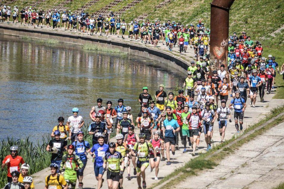 """""""Vilnius Challenge"""" kviečia į tikrą nuotykį"""