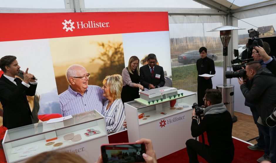 2017-ieji į Kauno rajoną pritraukė rekordinių investicijų