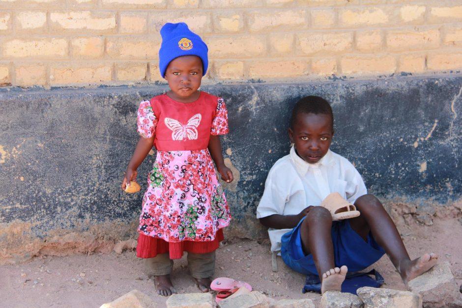 Tanzanija - Dievo užmirštas kampelis