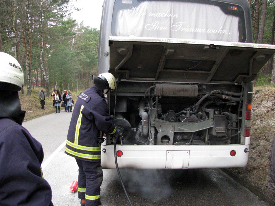 Lietuviai išgelbėjo 20 rusų