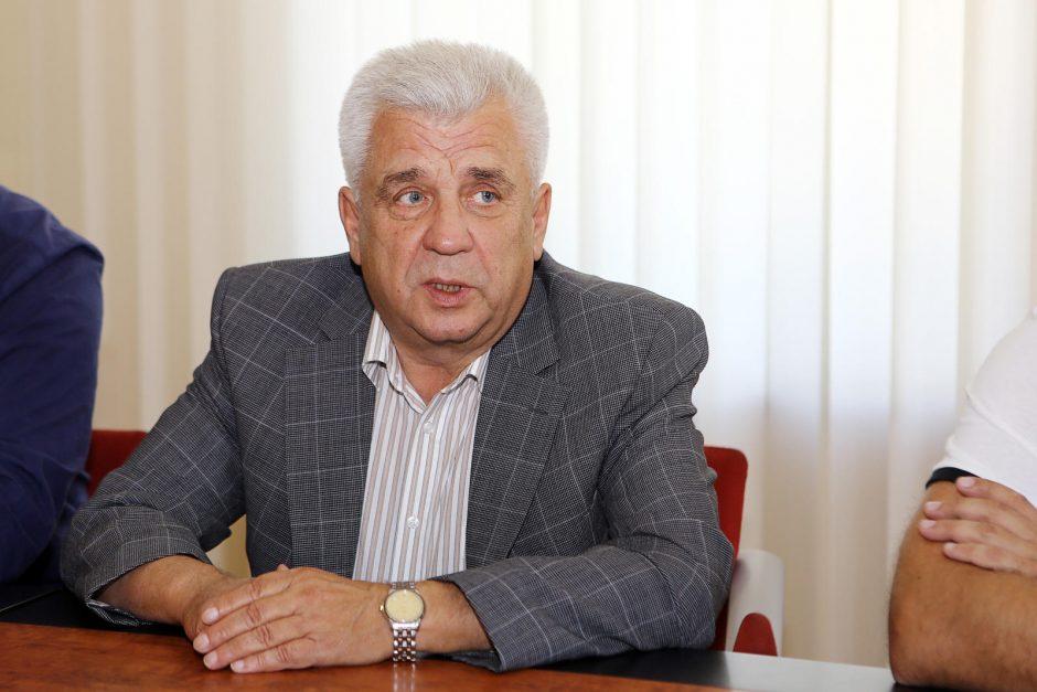 Klaipėdos miestas verslui – tabu?