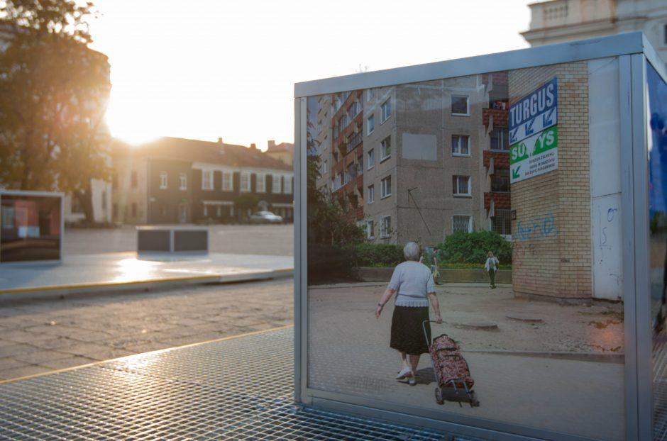 Ilgiausios Kauno gatvės netolygumai