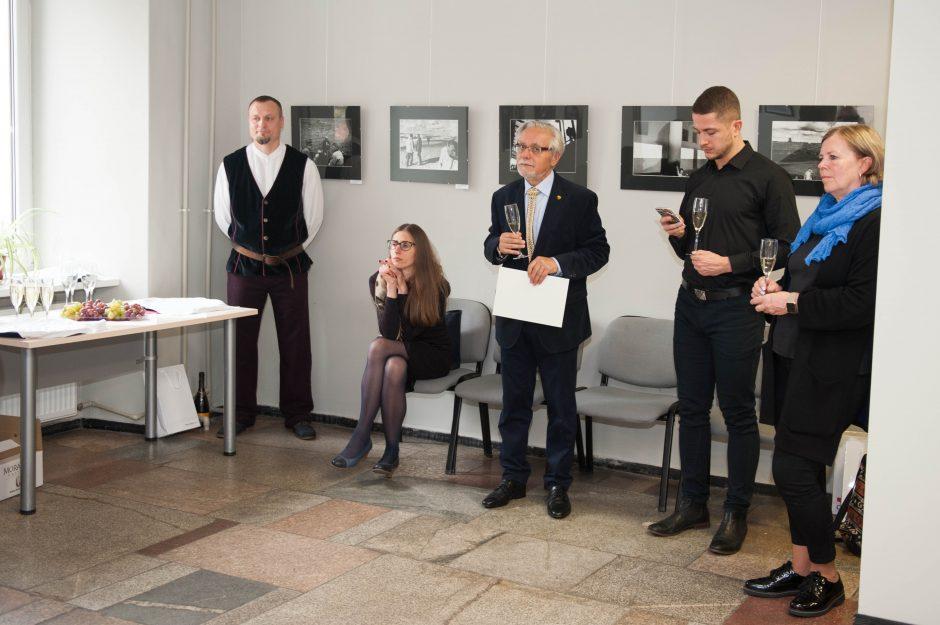 Kokią Lietuvą mato ir girdi čekų menininkai?