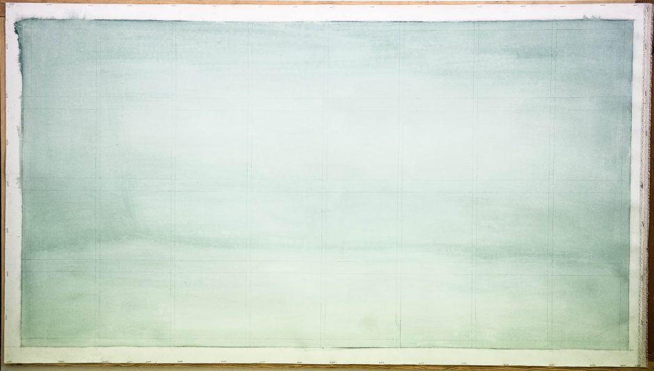 Septyniolika (kontr)argumentų apie tapybos galimybes