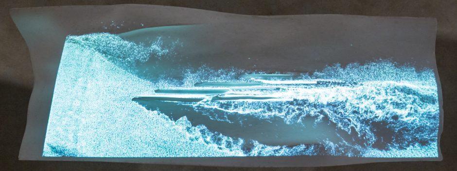 Tarp kerpių ir Kuršių nerijos smėlynų – identiteto paieškos