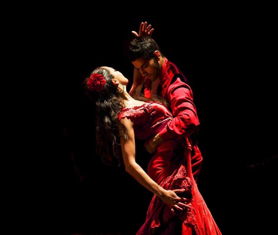 """Šventinis """"Kristupo Kalėdų"""" šurmulys: nuo flamenko baleto iki H. Poterio magijos"""