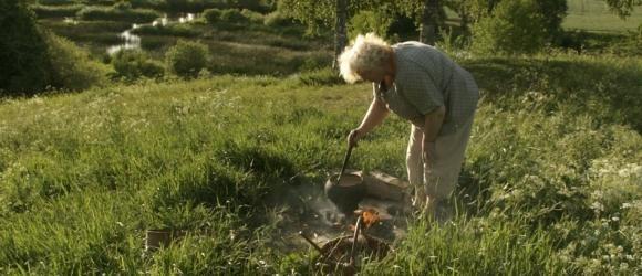 """Filmas """"Žalumose"""" – tarptautinio festivalio Suomijoje laureatas"""