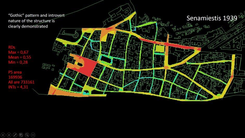 Neapsisprendžiate, kuriame miesto rajone gyventi? Patarti gali Kauno mokslininkai