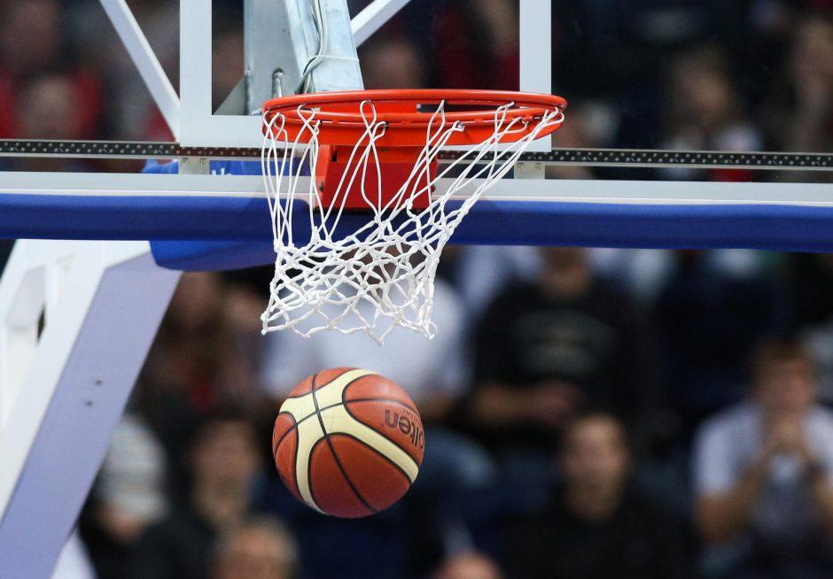 Kauno komanda vyks į 3x3 pasaulio jaunių krepšinio čempionatą