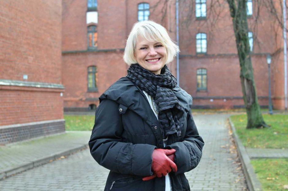 Mokslininkė iš Australijos: Lietuvos turizmas turi daug galimybių