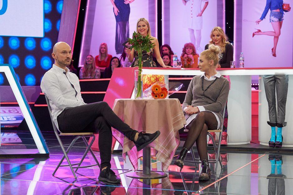Kurios iš garsenybių vietoj Valentino dienos rožių mieliau rinktųsi pinigus?