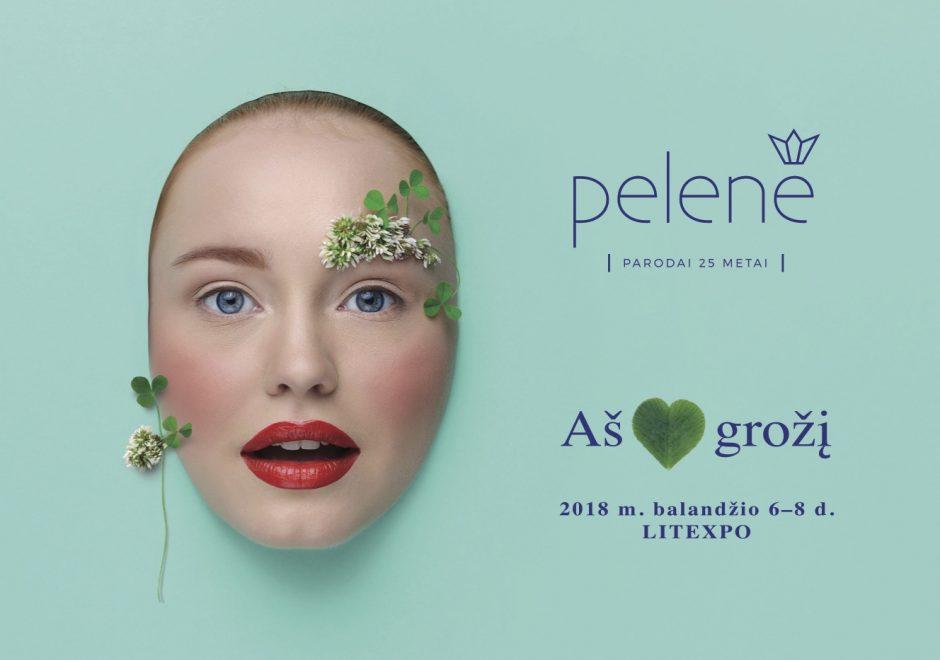 """Parodos """"Pelenė"""" organizatorė: kosmetikos moterys prisipirkdavo visiems metams"""