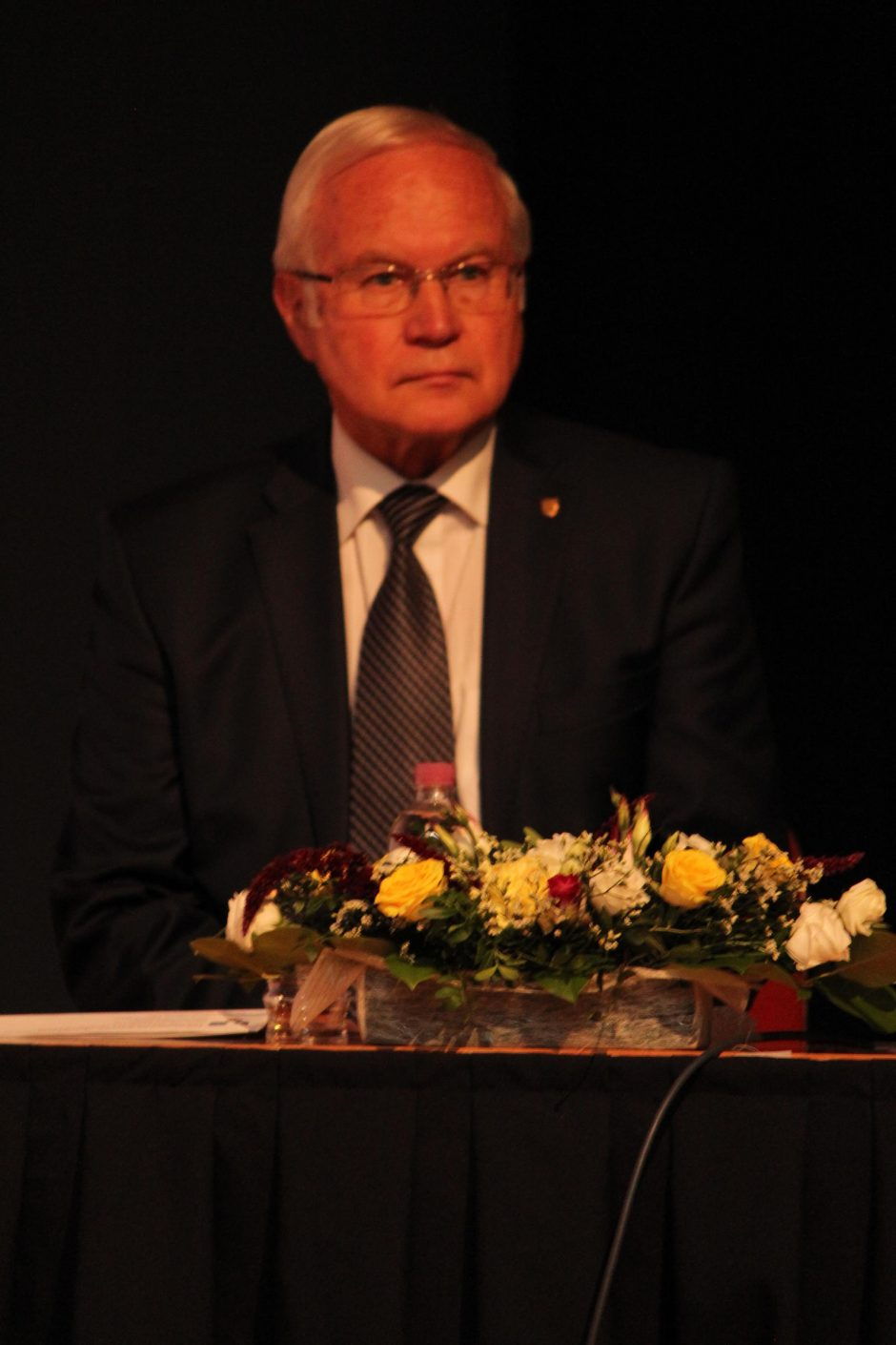 Visuomenės sveikata – saugiai Lietuvai