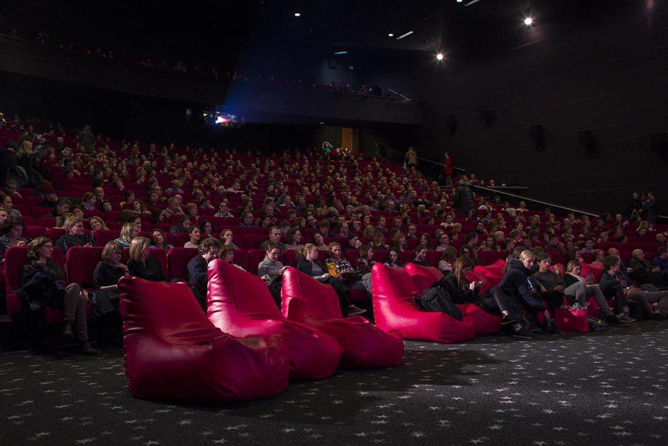 """Filmas """"Sangailės vasara"""" Lietuvoje sutiktas emocingai"""