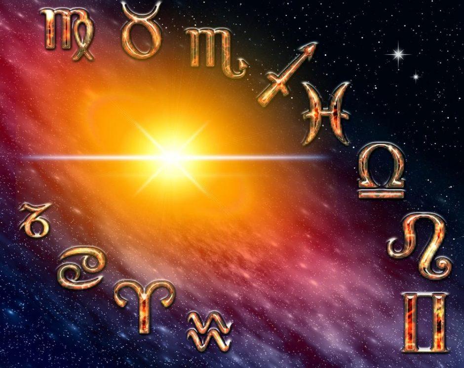 Dienos horoskopas 12 zodiako ženklų (rugsėjo 2 d.)