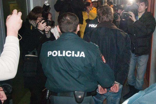 Teismui perduota Nemenčinės miške nužudytos 13-metės byla
