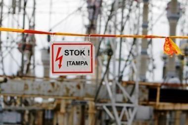 Lietuvos elektrinės akcijos ketvirtadienį perduodamos Visagino atominei elektrinei