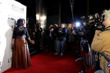 Dosniausia garsenybė – Oprah Winfrey
