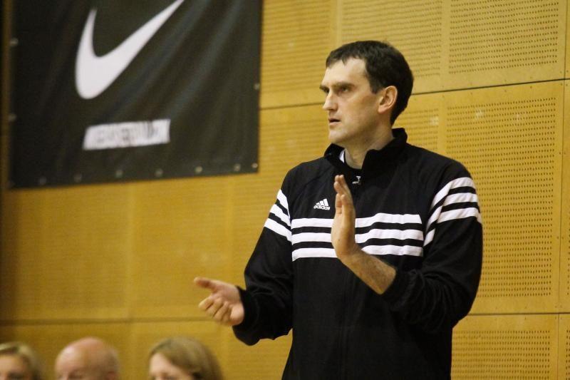 M. Budzinauskas: Lenkijos čempionato lygis aukštesnis nei LKL