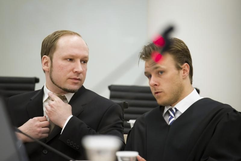 Pradedami dėstyti baigiamieji argumentai A.B.Breiviko byloje