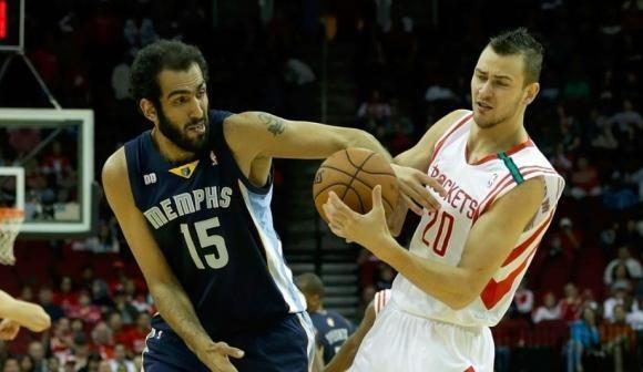 "Atgal į ""Rockets"" gretas: 6 taškai per 8 minutes"