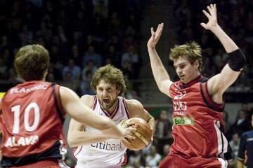"""A.Macijauskas greičiausiai paliks """"Olympiacos"""