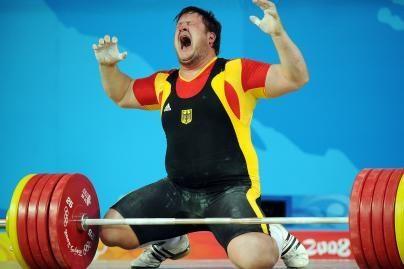 Latvijai pirmąjį medalį iškovojo sunkiaatletis