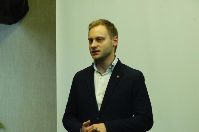 Klaipėdos jaunimo laisvalaikiui – šimtai tūkstančių litų