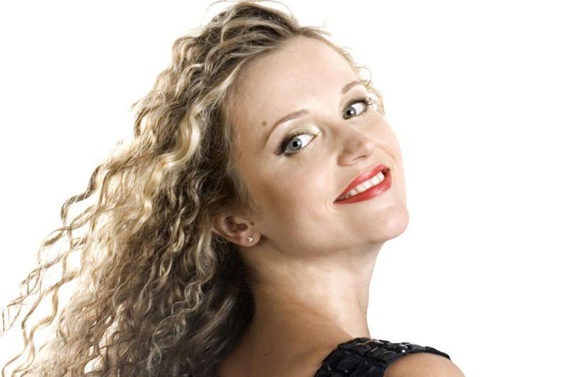 Edita Daniūtė dirbs LNK šokių projekto komisijos pirmininke