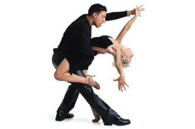 Kultūrpolyje – salsa šokio vakarėlis