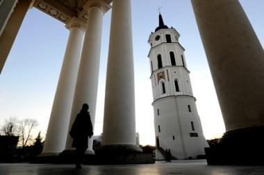 Europos kultūros sostinė Žolinės nešvęs