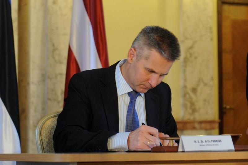 Priešinimasis euro įvedimui - grėsmė Baltijos regionui (interviu)