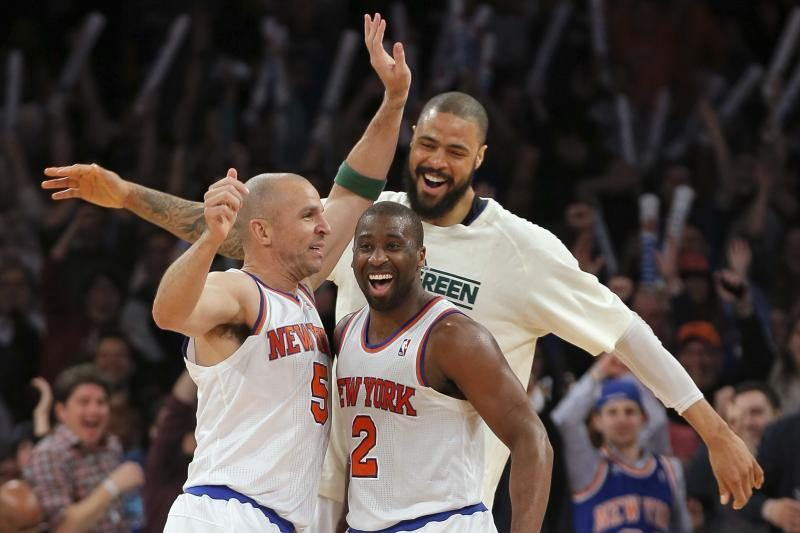 NBA desertas: taiklūs metimai iš tolimiausių aikštės kampelių