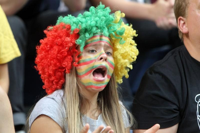 Geriausia vieta gimti: Lietuvai teko 57-oji vieta