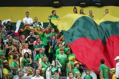 Lietuva - laisvų šalių gretose