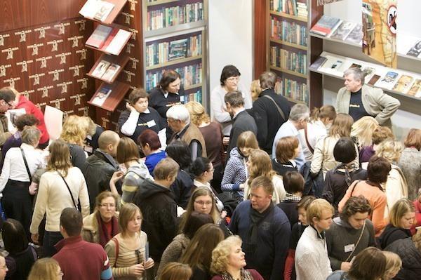 Vilnius nepretenduos tapti 2012-ųjų Pasaulio knygų sostine