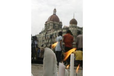 Mumbajaus teroro išpuolio aidas Pakistane